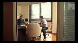 Film pédagogique: Entretien d'embauche