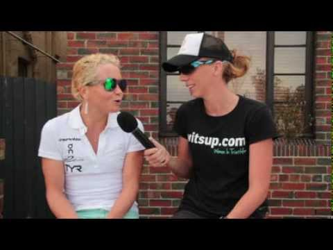 Ironman Melbourne preview: Mary Beth Ellis