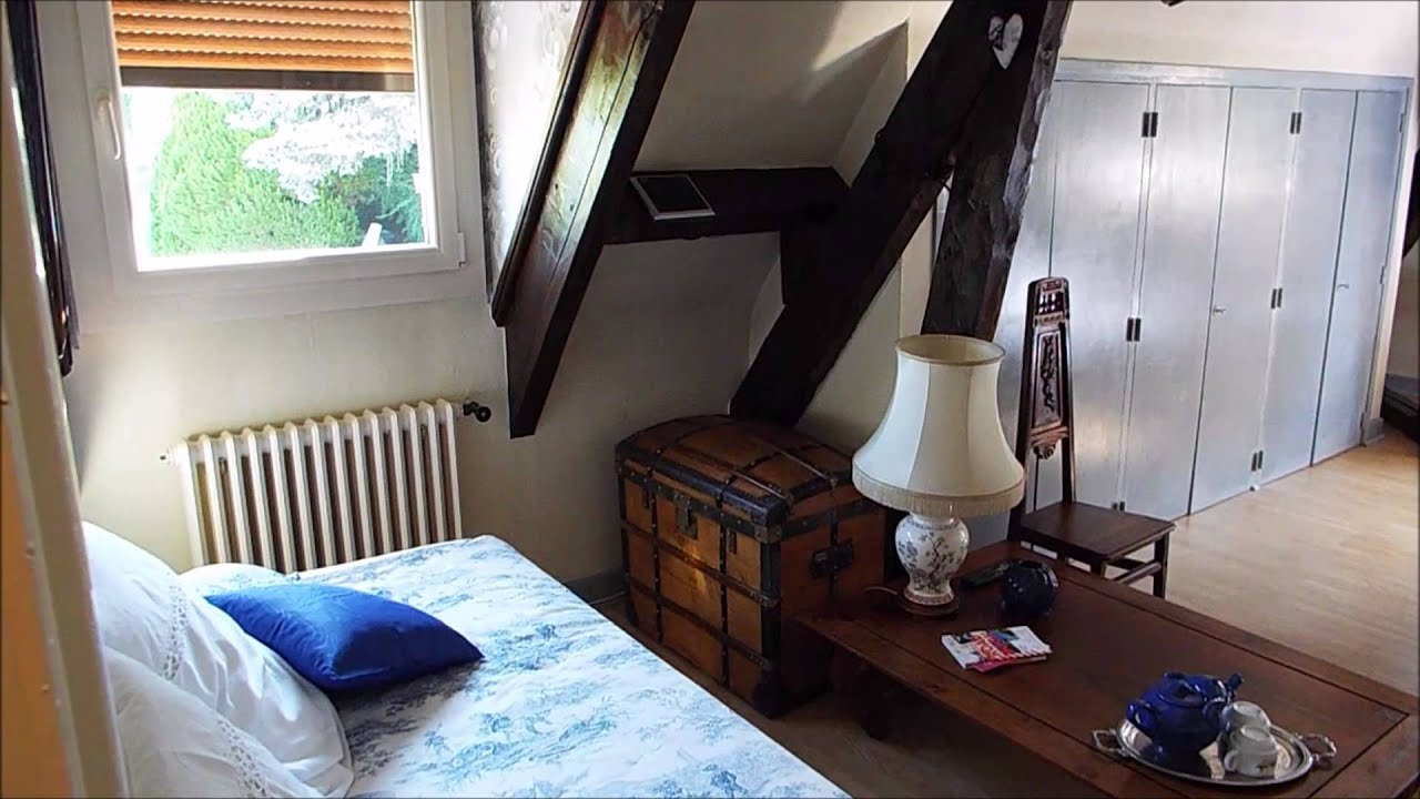 chambre hotes lourdes france youtube. Black Bedroom Furniture Sets. Home Design Ideas
