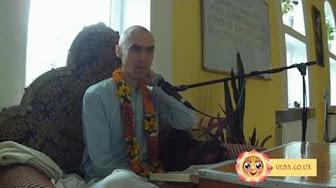 Шримад Бхагаватам 4.25.5 - Мангала Вайшнав прабху