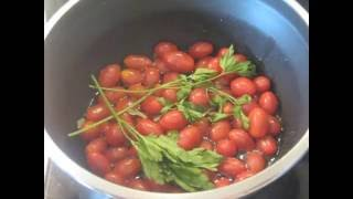 Cherry Poppins Tomato Sauce for Fish Recipes