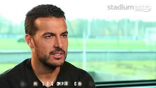 Pedro compares Conte & Mourinho | #B4KO Exclusive | Astro SuperSport