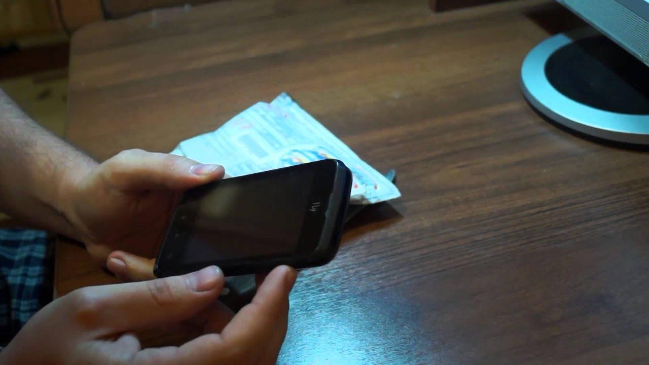 Необычайный телефон, работающий без аккумулятора, создали вСША