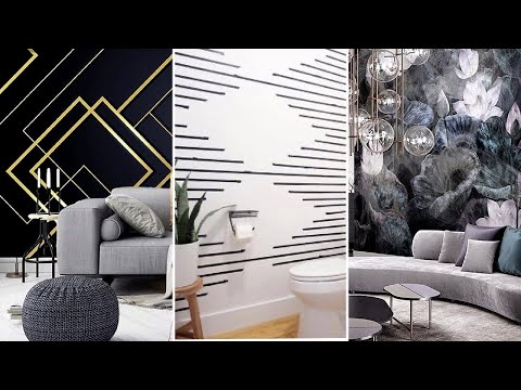 HIGH END DIY WALL IDEAS THAT IS SURPRISINGLY Easy to make| Quick And Easy DIY!