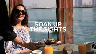 Enjoy Dubai Food Festival at Bluewaters