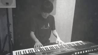 [피아노치는이정환X유하…