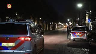 Dief springt in auto met draaiende motor en gaat ervandoor, eigenaar wordt meters meegesleurd