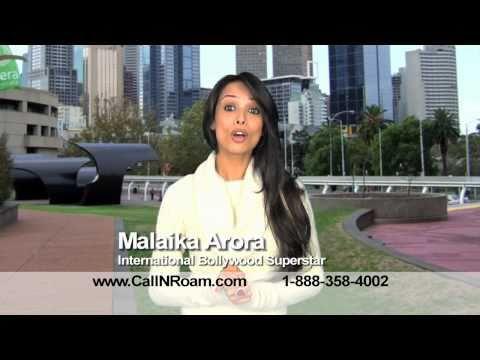 International calling and Free Easy Roaming by Callnroam!