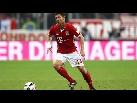 Xabi Alonso: Football's ultimate winner