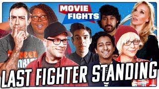 MOVIE FIGHTS LAST FIGHTER STANDING