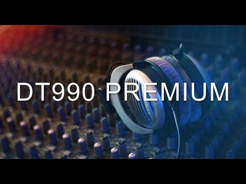 DT-990 Premium (600ohm) - REVIEW