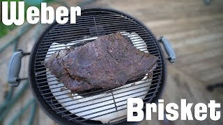 Turn Your Weber Charcoal Grill into a Better Smoker - BBQ Dragon Grill Stone
