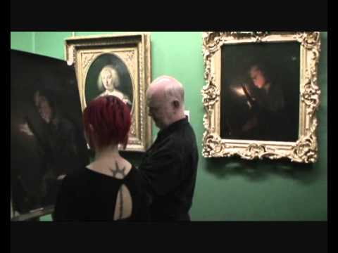 Painting Old masters 2010 part 2