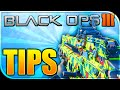 Black Ops 3 - Tips and Tricks For Beginners! Call of Duty: Black Ops 3 Beginner Tips (BO3 Noob Tips)