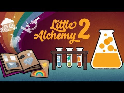 How to make time in little alchemy 2 official hints
