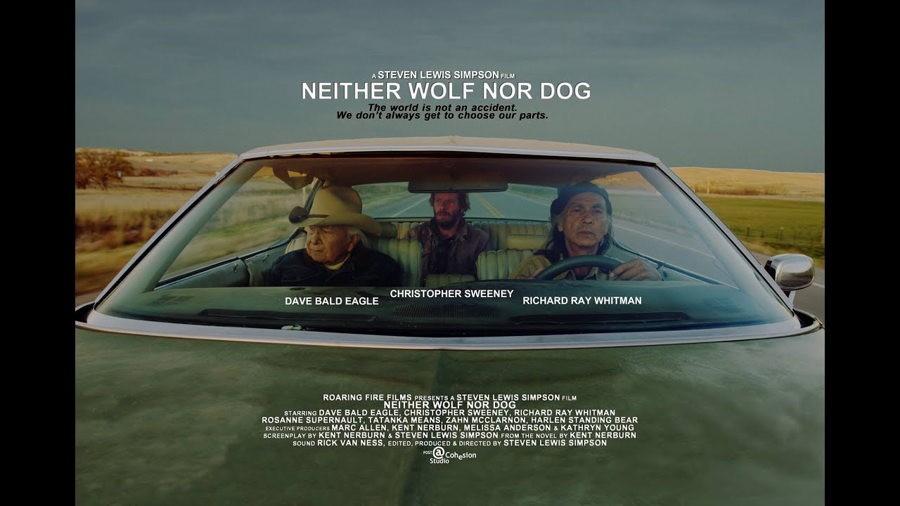 Neither Wolf Nor Dog Movie Free