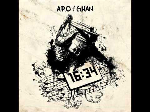 A.p.o[Eypio] ft G.Han - Ya evde yoksan