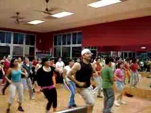 ★ Zumba ★ - ♫  Tu Cariñito - Puerto Rican Power ♪ by Jesús