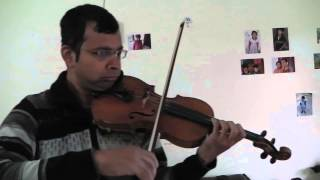 Speak Softly My Love - Violin Instrumental