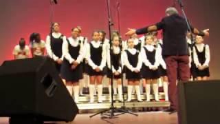 """Hallelujah"" (Leonard Cohen) - MENINAS CANTORAS DE PETRÓPOLIS"