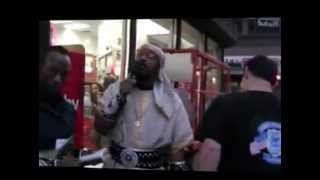 PHILLY ISRAELITES - THIS IS WHY RACE MIXING DOESN