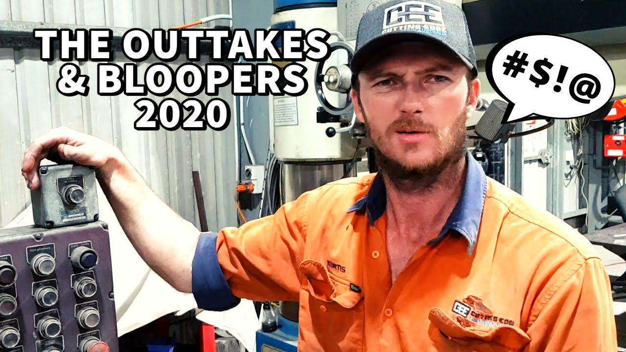 The Outtakes, Bloopers & Funny Moments 2020   Uncensored