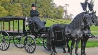 Funeral Directors - Lucy & Tattum