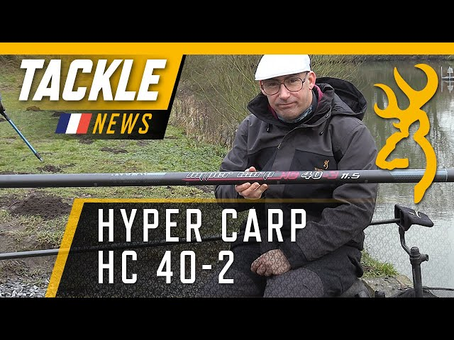 Browning Hyper Carp HC 40-2