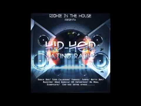 5. In The House Radio - Tempo (Hip Hop Latino Radio)