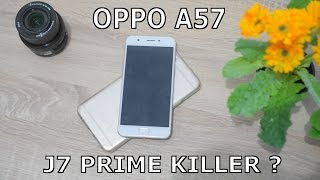 Review Oppo A57 Indonesia - boleh juga