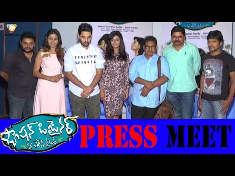 Fashion Designer S O Ladies Tailor Dialogues Promo Sumanth Ashwin Manali Rathod Youtube