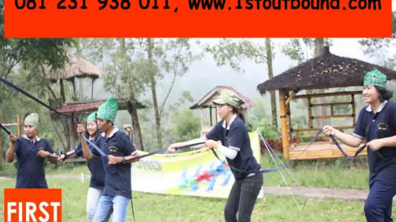 Telp Wa 081 231 938011 Harga Outbound Jawa Timur Harga Paket