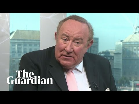 'It is not too late': Andrew Neil challenges Johnson to commit to interview: 'It is not too late'