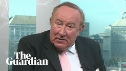 Andrew Neil challenges Johnson to commit to interview: 'It is not too late'