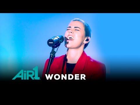 "United ""Wonder"" LIVE at Air1"