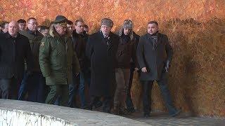 В Волгоград прибыл Владимир Жириновский