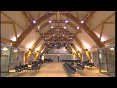 ESTONIAN NATIONAL OPERA - Video Tour of the House