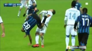 Download Video Killer Felipe Melo! Inter Lazio 1-2 MP3 3GP MP4