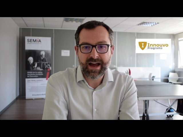 Sommelier Particulier - Mathieu Lasne-Villoing CEO (Pivot)