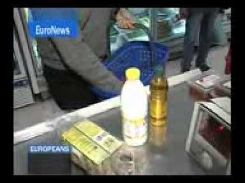 When Cyprus Joined the Eurozone - 1st Jan 2008