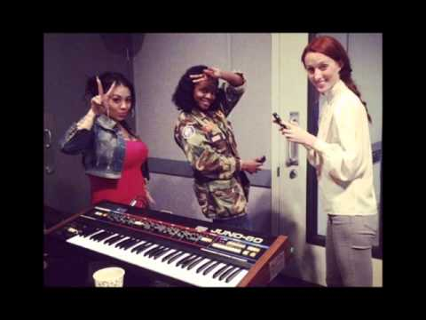 Mutya Keisha Siobhan Lay Down In Swimming Pools Acapella Youtube