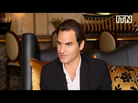 5 Life Lessons From Roger Federer In His Own Words