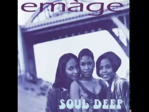 Emàge - The Choice Is Yours