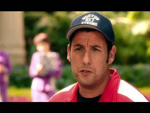 Blended Official Trailer #2 2014 Adam Sandler, Drew Barrymore from YouTube · Duration:  2 minutes 54 seconds