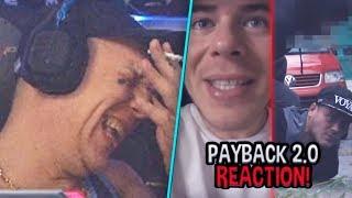 Lächerliche FAKE Pranks 🤦🏻♂️ Reaktion auf Leon Machére PAYBACK (MiiMii) 😂 MontanaBlack Reaktion