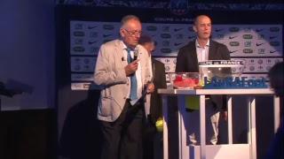 Foot / Coupe de France : tirage au sort du 5e tour
