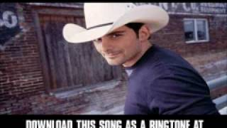 "BRAD PAISLEY - ""WATER"" [ New Video + Lyrics + Download ]"