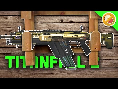 THE NEW R-101 ASSAULT RIFLE!  - Titanfall 2 Multiplayer Gameplay