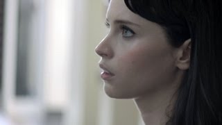Exclusive clip from Breathe In with Felicity Jones and Guy Pearce