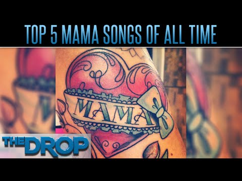 Top 5 Mama Songs of All Time  - The Drop Presented by ADD